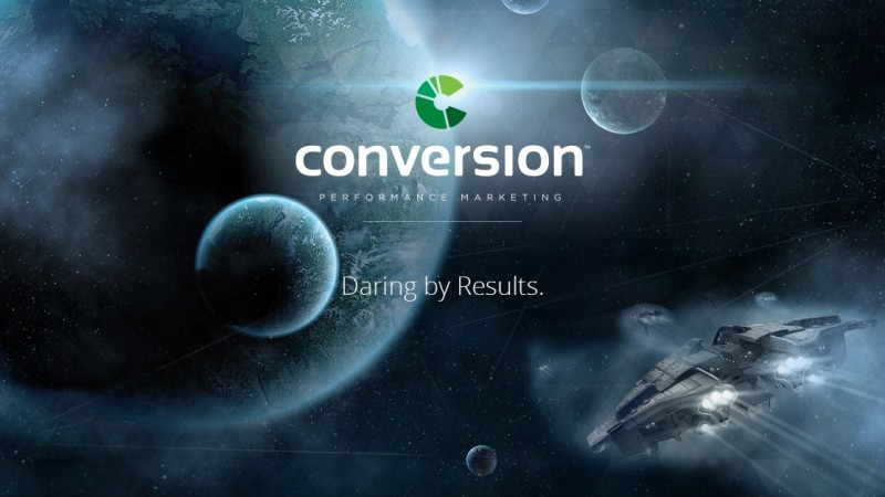 De la online la campanii integrate: Conversion intra pe piata serviciilor de media traditionala