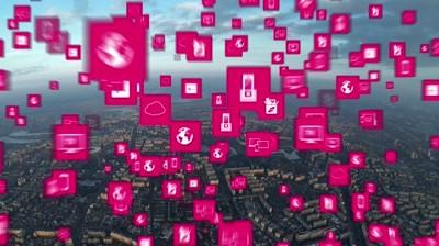 Telekom Romania - Solutii complete pentru business - Horeca