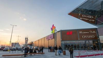 Ogilvy Romania intra in istoria Brasovului cu lansarea Coresi Shopping Resort