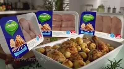 Agricola - produse din carne de pasare