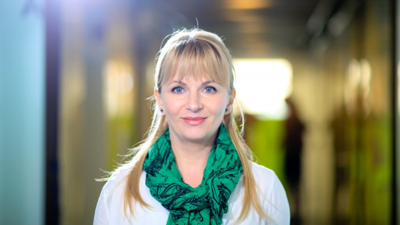 """Leadership-ul – deconstructia la feminin"" cu Andreea Mihnea, HR Director EY Romania, speaker la Meet the WOMAN!"
