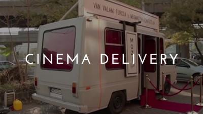 Comanda un cinema la tine acasa