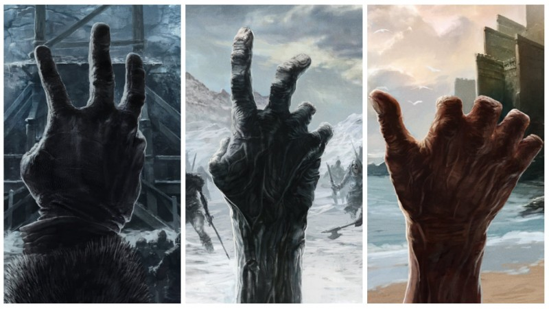 3, 2, 1: start Game of Thrones