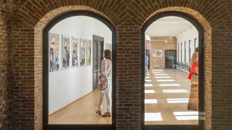Expozitia centrala Romanian Design Week 2015 va fi gazduita la Hanul Gabroveni iar Olanda va fi tara invitata a noii editii