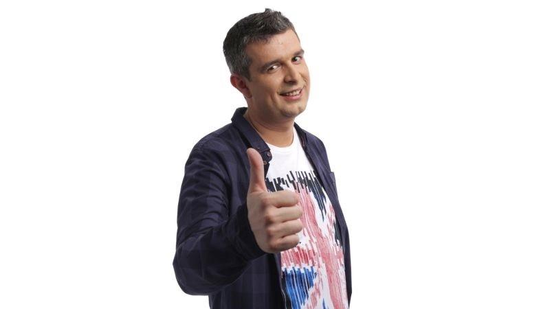 George Zafiu: Prin online reusim sa ajungem si la cei care nu ne asculta in mod obisnuit, care ar putea sa (re)descopere o Europa FM pe placul lor
