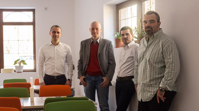Cu lupa deasupra celor 15 ani impliniti de D&D Research: conjunctura de inceput, primii clienti, pozitionarea actuala