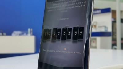 Samsung Galaxy S6 si Galaxy S6 edge, disponibile in magazinele din Romania