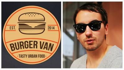Alexandru Manole (Burger Van): Pe viitor avem in plan si o comunitate centrata pe retete de burgeri, pentru cei pasionati de gastronomie