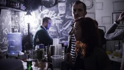 Petrecareala din agentiile nocturne: vederi si fragmente