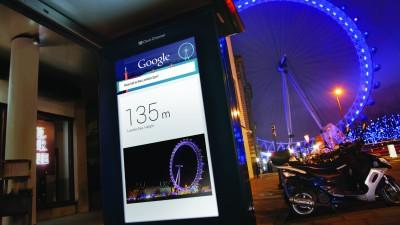 """Anthony Baker, omul care a """"mutat"""" cautarile din Google pe strazile Londrei, vine la ICEEfest"""