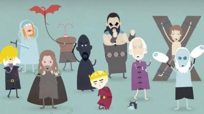 Modalitatile stupide in care poti sa mori in Westeros