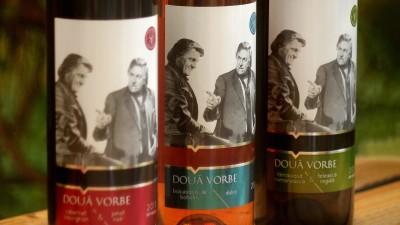 Propaganda Brand New creeaza identitatea noului brand Doua Vorbe, de la Vincon