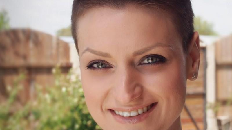 Raluca Pietroiu: Sunt impresionata ca voi, unii oameni care nu ma cunoasteti, ati daruit pentru mine