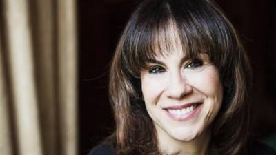 Tina Baker, membru al Consiliului Consultativ Seedcamp, prezenta la VentureConnect pe 3 iunie