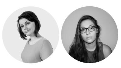 Ioana Cozma si Adina Antonie intretin in continuare sanatatea mintala a studentilor din provincie