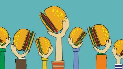 BURGERFEST si-a anuntat juriul si care sunt restaurantele participante