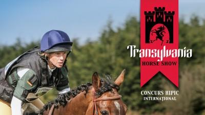 Tineri calareti de top din intreaga lume vor veni weekendul acesta la Transylvania Horse Show 2015 pentru a se intrece pe cai romanesti