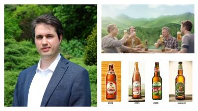 [Brand romanesc] Victor Teiosanu (SABMiller) despre Ciucas, de la epoca cerbului Cornel pana la ritualul relaxarii din Poiana Ciucas