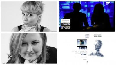 Aura Sorescu-Alboiu si Raluca Berceanu (Geometry Global), despre Campania Oamenilor Invizibili: Cand puterea ta de decizie e 0, e ca si cum n-ai fi. Practic, esti invizibil. Asa suntem toti intr-un sistem de sanatate care nu functioneaza