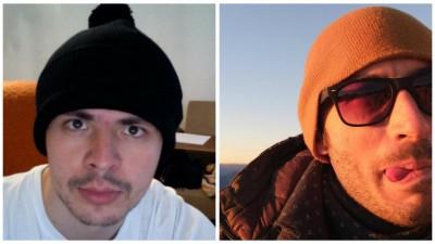 [Cu viralul la control] Iulian Barbulescu: Tu ce crezi, Radu, de ce dau oamenii share unui viral? Radu Rapeanu: Internetul e ca o piramidala. Lumea da share pentru sansa de a fi varful propriei piramide sociale
