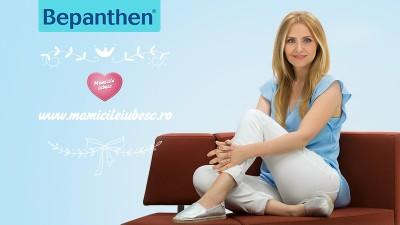 Alina Sorescu este noua mamica din comunitatea Mamicile iubesc