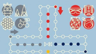 Noul numar The Institute, revista industriilor creative
