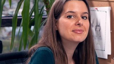 Diana Gordon (Chainsaw Europe): Piata a evoluat sub doua semne - al realismului si al avantajului client. Asta se traduce prin bugete bine dramuite si prin exigente crescute