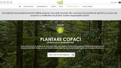 Responsabilitate sociala in ecologie