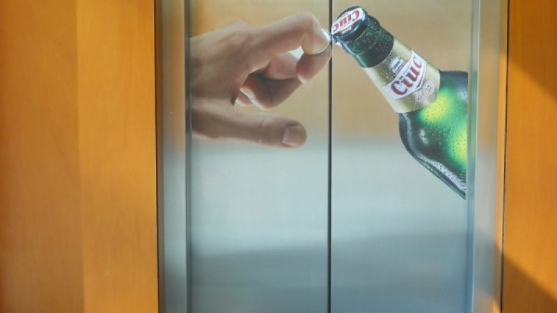 Cum a evoluat publicitatea indoor in ultimii 10 ani in Romania. Perspectiva Elevate