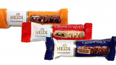 Heidi - ChocoVenture