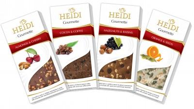 Heidi - Gourmette