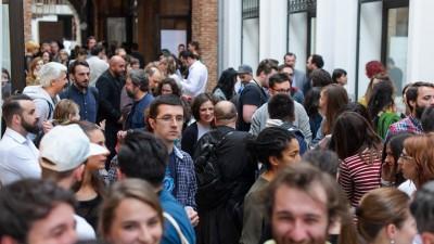 Peste 10 000 de oameni au vizitat Romanian Design Week in primele zile