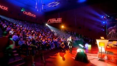 Autorii unor productii si campanii online spectaculoase vin la Bucuresti, la ICEEfest