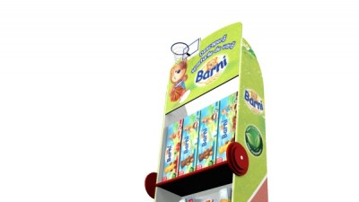 Barni - Display