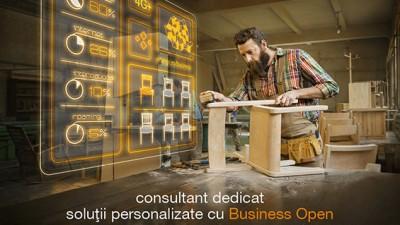 Cu Orange afacerile intra in lumea digitala