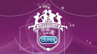 Durex LoveVille - Key Visual