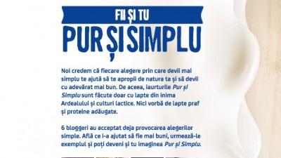 Napolact - Pur si Simplu