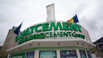 Rogalski Damaschin Public Relations gestioneaza comunicarea corporate pentru Carpatcement Holding