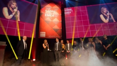 Doua campanii romanesti au fost premiate in cadrul EMEA SABRE Awards 2015