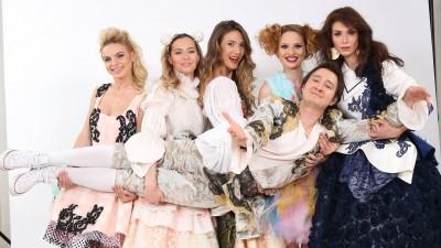 "Spectacolul ""Nunta perfecta"" se joaca pe 1 si 16 iunie la Teatrul Elisabeta"