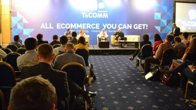 In 5 ani comertul electronic va deveni o componenta obligatorie a oricarui tip de comert