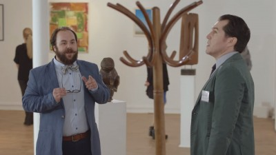 Publicis te provoaca sa traiesti experienta artei contemporane adevarate la Art Safari 2015