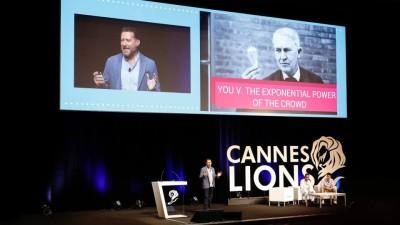 Straluciri din fiecare zi de Cannes Lions #62