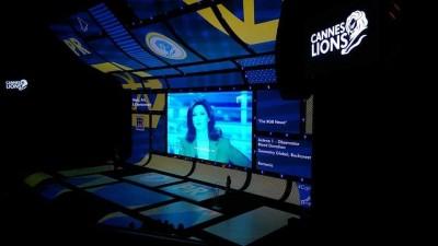 Romania la cea de-a doua gala Cannes Lions 2015