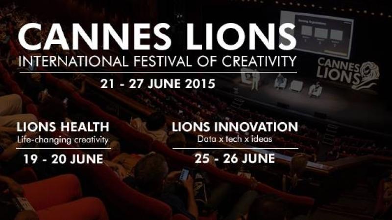 5 campanii romanesti pe primele shortlist-uri Cannes Lions 2015