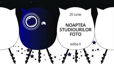 Noaptea Studiourilor Foto, editia a doua
