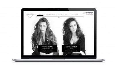 Rusu+Bortun a desenat si implementat noul site pentru Almaz