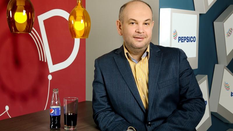 Calin Clej (PepsiCo): Povestea cu obligativitatea respectarii acestui ghid de pitch o las in seama fiecarui participant. Liberul arbitru trebuie sa functioneze intr-o industrie care se doreste sanatoasa