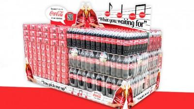 Coca-Cola - Connect
