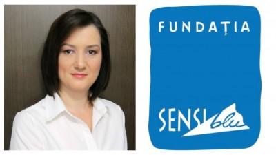 [CSR in Romania] Cristina Horia (A&D Pharma): Nu alocam bugete pentru comunicare, ci numai pentru implementarea programelor si functionarea centrelor gestionate de Fundatia Sensiblu